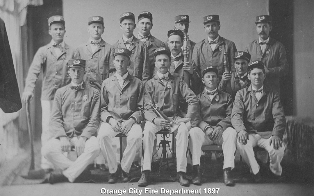 Orange City Fire Department: A History of Progress